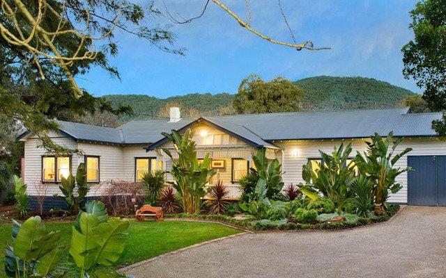 Landscape Ideas For Florida House