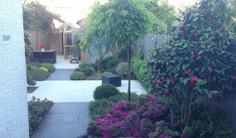 West Acton Back Garden