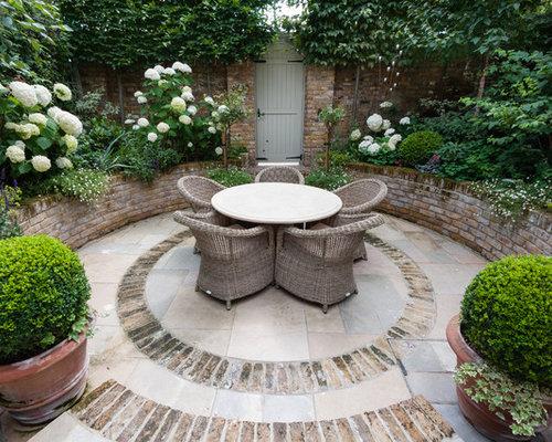 Mattonato per giardino mattoni in pietra di trani xxcm - Mattonato per giardino ...