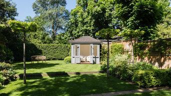 West London Garden