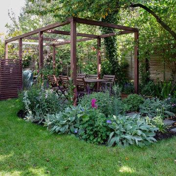 West Norwood Family Garden