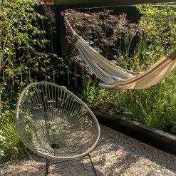 Robert Hughes Garden Design - Knutsford, Cheshire, UK WA16 ...