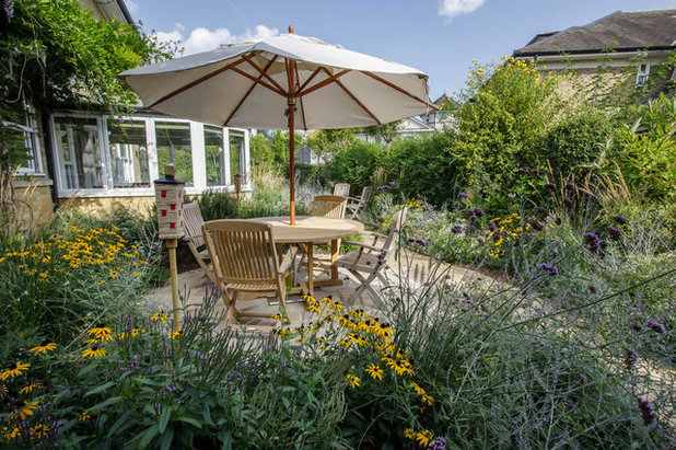 4 Tips For Creating A Small Garden That Welcomes Wildlife