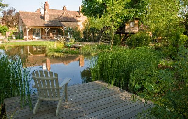 Rustic Garden by Acres Wild