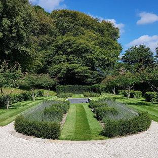 Wiltshire Topiary Garden Design