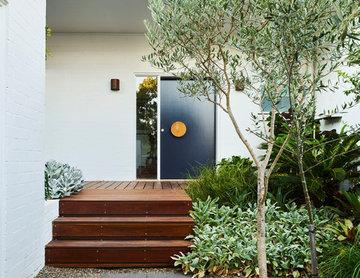 Woollahra Villa Garden