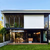 Houzz Tour: A Home Enveloped in Green, Wild Surroundings