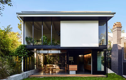 Houzz Tour: Welcome to the Jungle in Suburban Brisbane