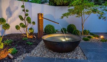 Yarralumla Courtyard Garden