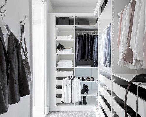 armoires et dressings scandinaves budget lev photos et id es d co d 39 armoires et dressings. Black Bedroom Furniture Sets. Home Design Ideas
