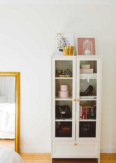 Klassisk Opbevaring & garderobe by Nadja Endler | Photography
