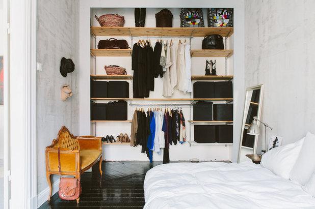 Scandinavian Closet by Nadja Endler   Photography