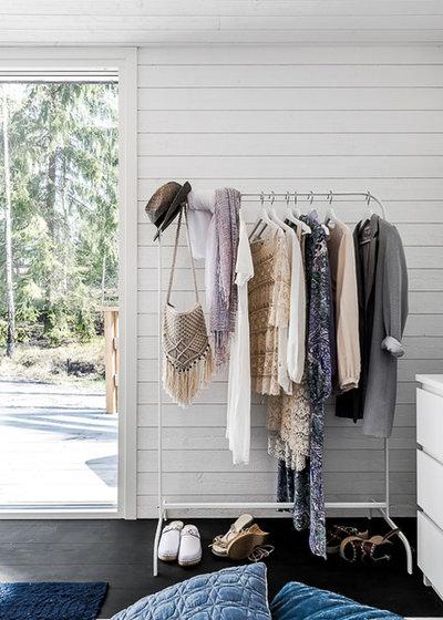 Scandinavian Closet by Enkelrum