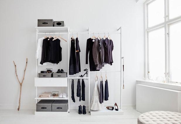 Moderne Opbevaring & garderobe by Vore.se