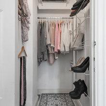 Fina garderober