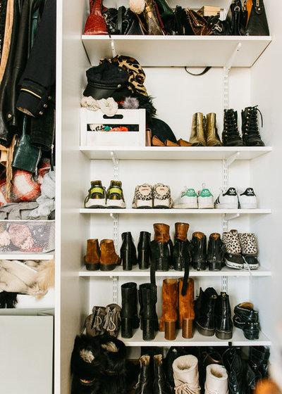 Modern Förvaring & garderob by Nadja Endler | Photography