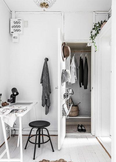 Scandinavian Wardrobe by Stylingfabriken