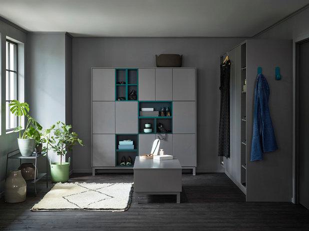 Modern Förvaring & garderob by Vedum Kök & Bad