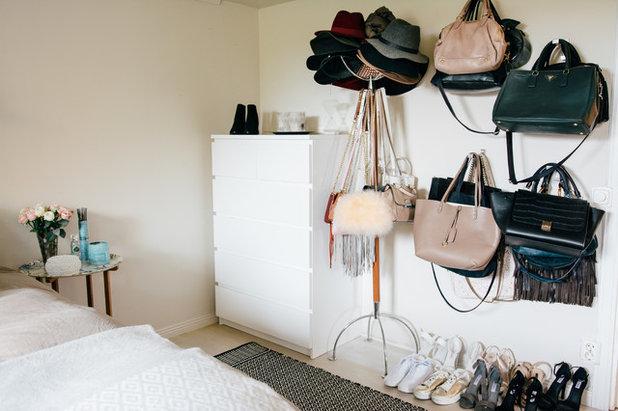 Scandinavian Wardrobe by Nadja Endler | Photography