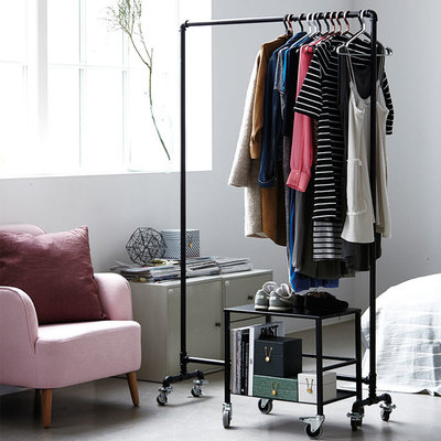 Scandinavian Closet by RoyalDesign.se