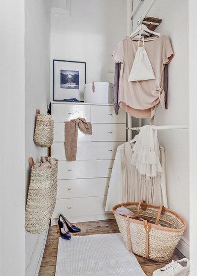 Scandinavian Wardrobe by Bjurfors Göteborg
