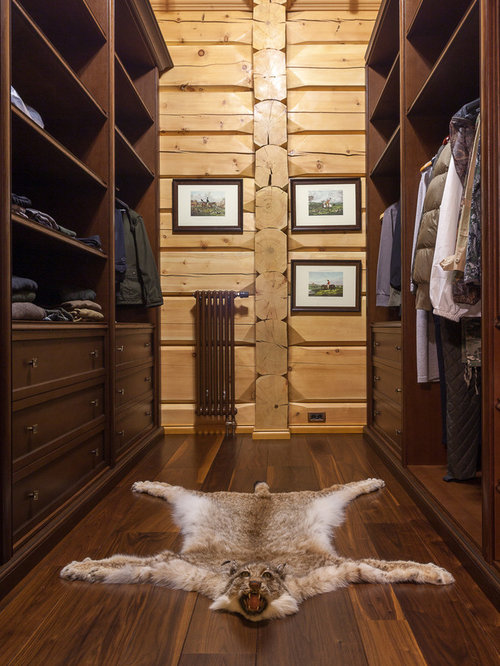 Rustic Closet Design Ideas Remodels Amp Photos