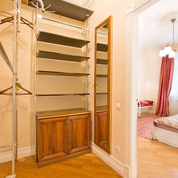 Гардеробные /Dressing rooms /Garde-robes