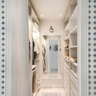 75 Most Por Walk In Closet Design Ideas For 2018 Stylish Remodeling Pictures Houzz