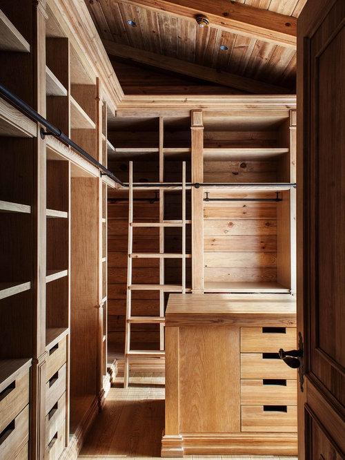 Foto e idee per armadi e cabine armadio armadi e cabine - Attrezzature per cabine armadio ...