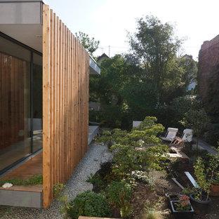 Abri de jardin contemporain Francfort : Photos et idées déco ...