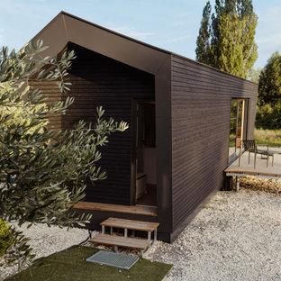 Cabin One Minimal Haus