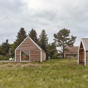 Ferienhaus   Am Achterwasser