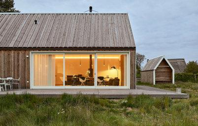 Nachhaltiger Massivholzbau mit Kern auf Usedom