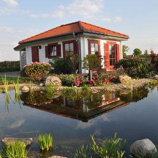 Freistehendes, Kleines Country Gartenhaus als Gästehaus in Hannover
