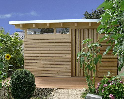 Moderne Gartenhu00e4user - Classic