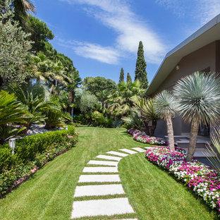 Call it a very small garden paradise