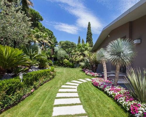 Pavimentazione da giardino foto e idee houzz