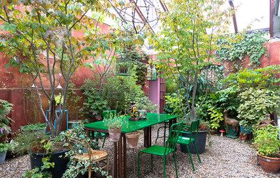 Progettare il Giardino: Istruzioni per 50, 100 o 200 Metri Quadri
