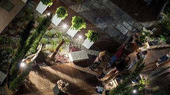 Edible Fashion Garden