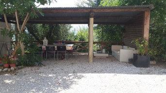 Foto agri-villa in vendita