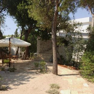 Jardin bord de mer Bari : Photos et idées déco de jardins