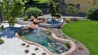 Giardini d'acqua