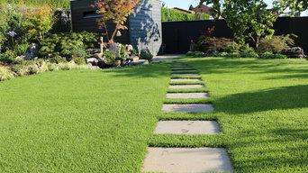 Giardini,giardini pensili,terrazzi