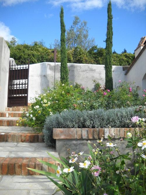 Foto e idee per giardini giardino for Giardini di campagna