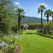 Un Giardino a 5 Stelle di 850 mq per Sfuggire alla Quotidianità