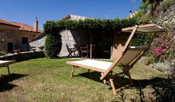House in Bardino (SV) - Italy
