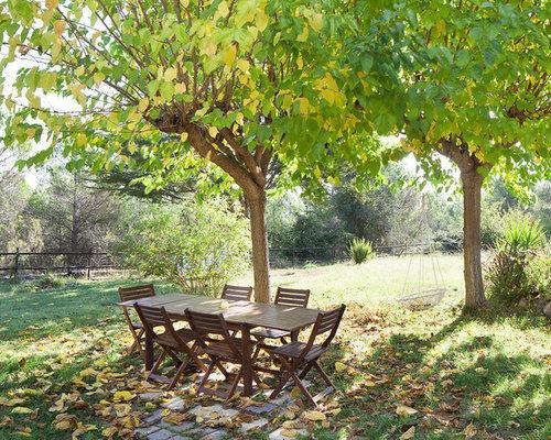 Giardino in campagna - Foto, Idee per Arredare e Immagini