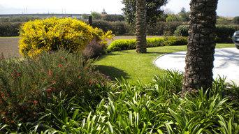 Parco in Villa privata - 2 Bagli
