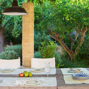 75 Most Popular Mediterranean Garden Design Ideas for ...
