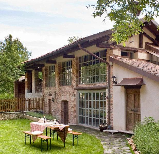 Sogni una casa in campagna ecco quali permessi servono for Progetti di case in campagna